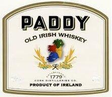 Paddy Coleman