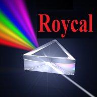 Roycal